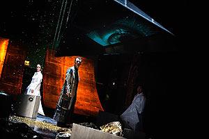 Philip Glass Kepler Photos from KEPLER –...