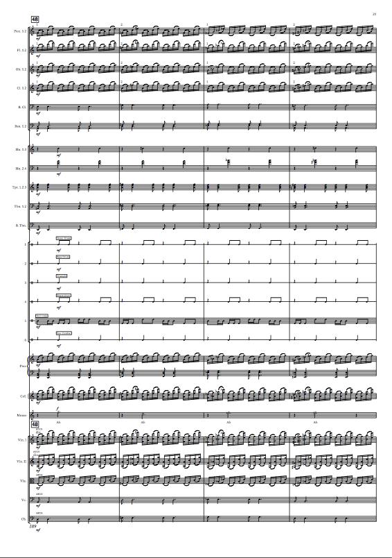 Ifè Songs Full Score 2