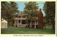 Appomattoxcourthousenationalhistori
